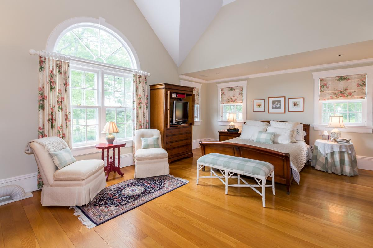 Mansions in Spacious Vineyard Haven Home