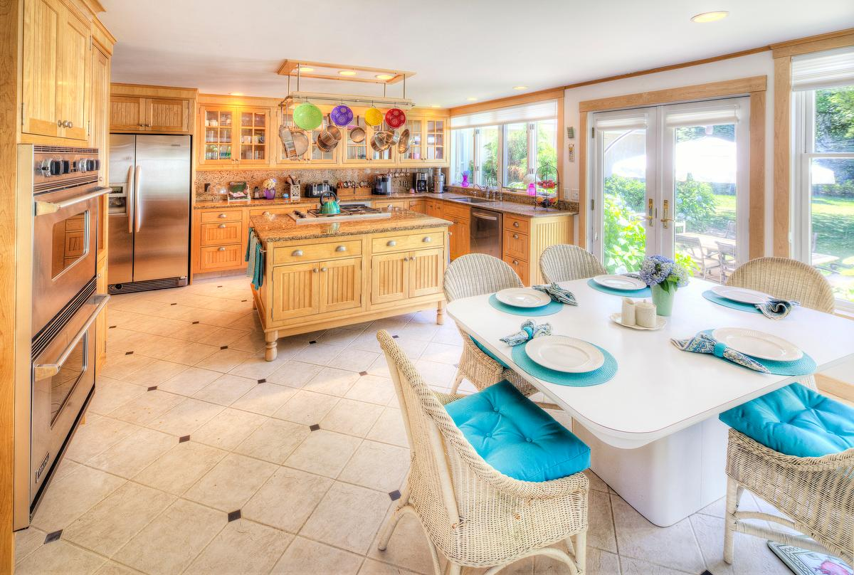 Peace and Tranquility in Lamberts Cove luxury properties