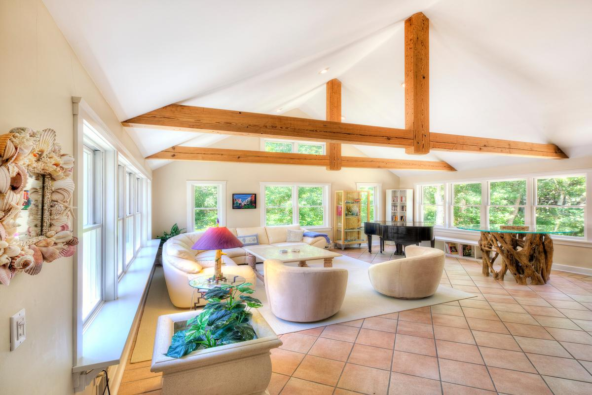 Peace and Tranquility in Lamberts Cove luxury homes