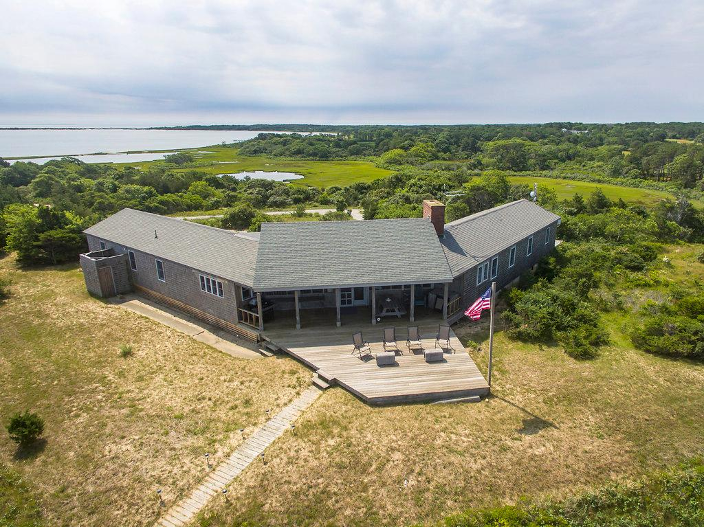 North Neck - Spectacular Setting and Amazing Views luxury homes
