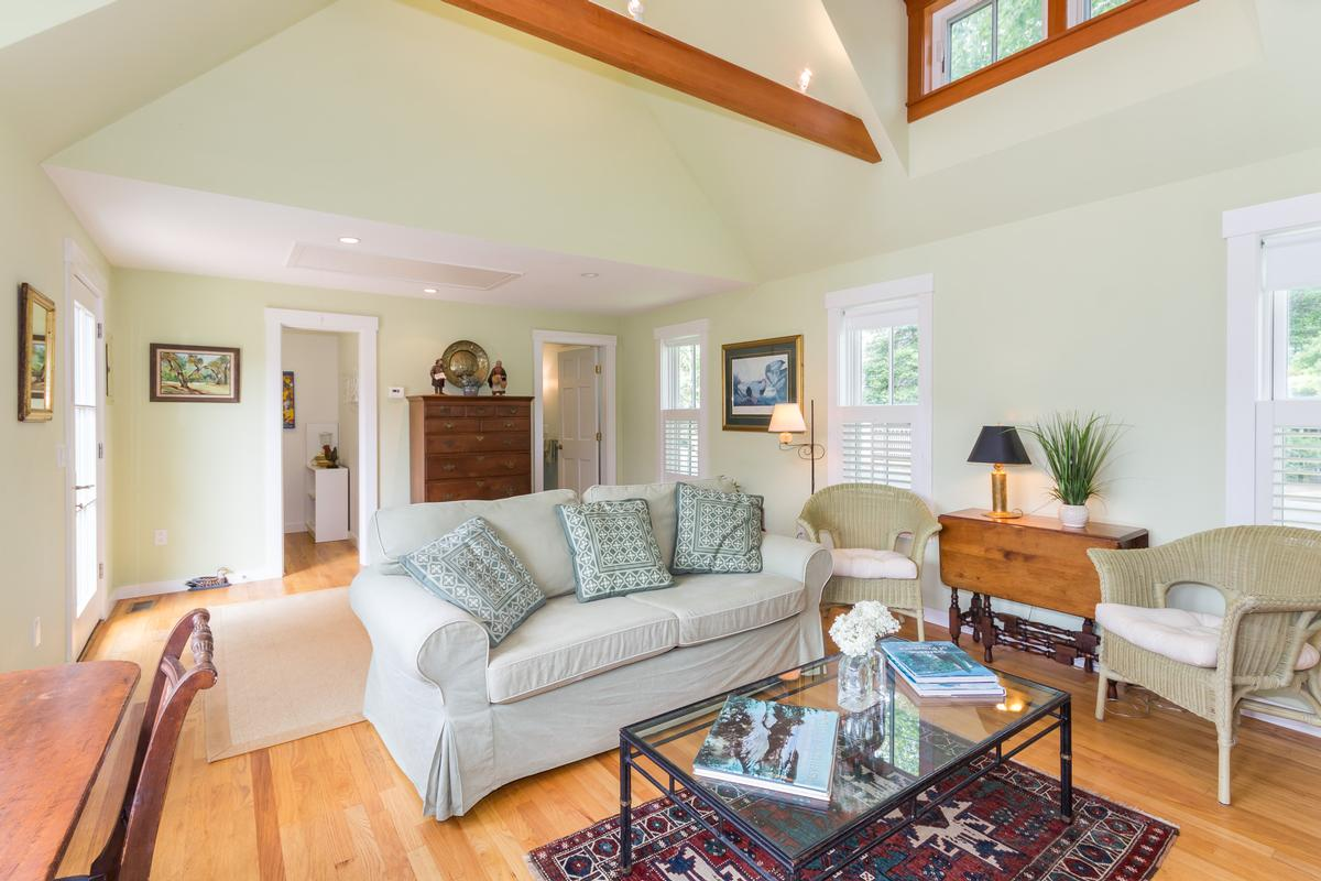 A classic 1910 farmhouse in edgartown luxury properties