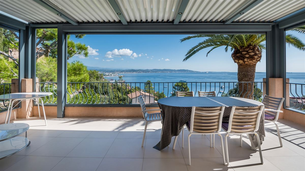 Luxury homes beautiful home in Theoule Sur Mer