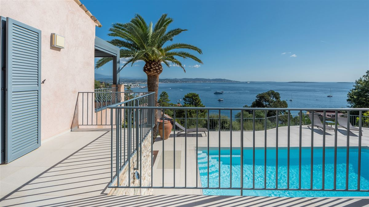 Luxury real estate beautiful home in Theoule Sur Mer