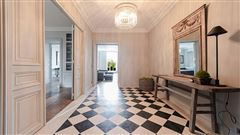 renovated apartment retaining classic charm luxury homes