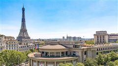 Luxury homes Prestigious apartment in ideal location