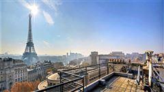 Prestigious apartment in ideal location luxury real estate