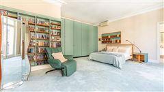 Luxury properties elegant apartment with multiple balconies
