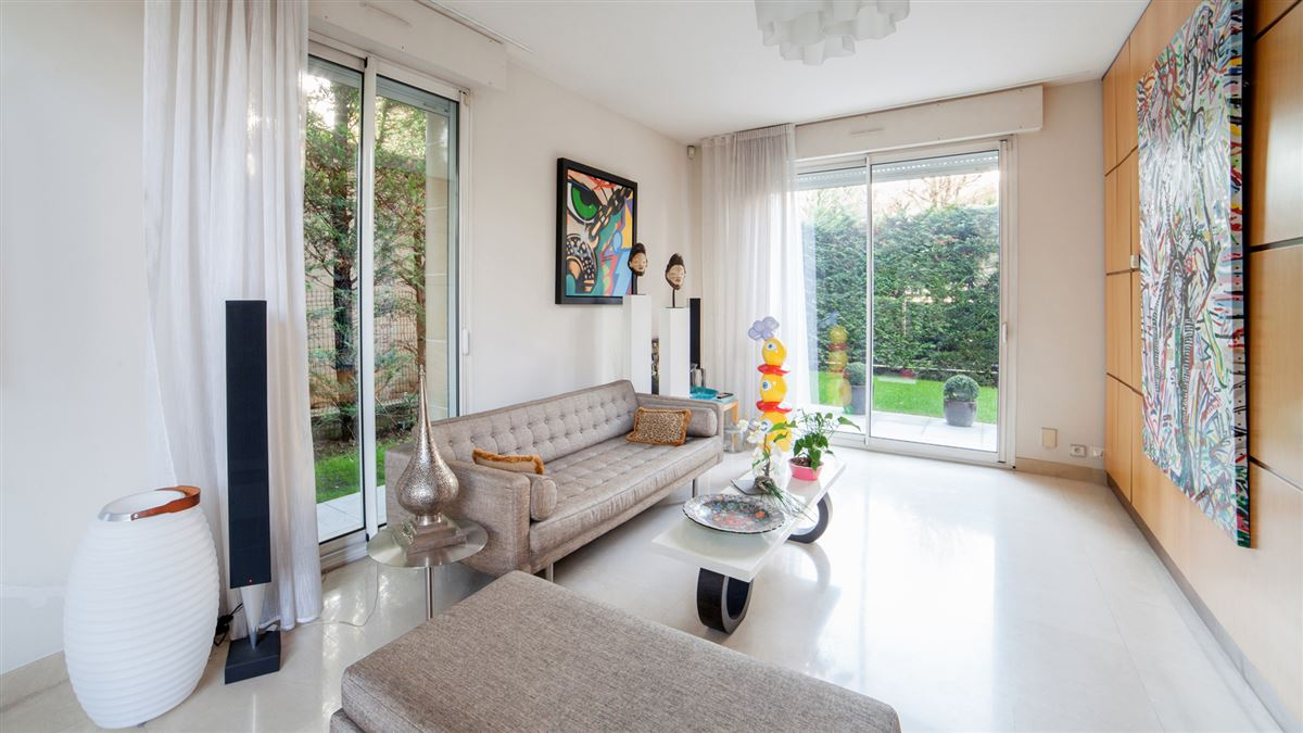 sought after area near the center of paris luxury homes