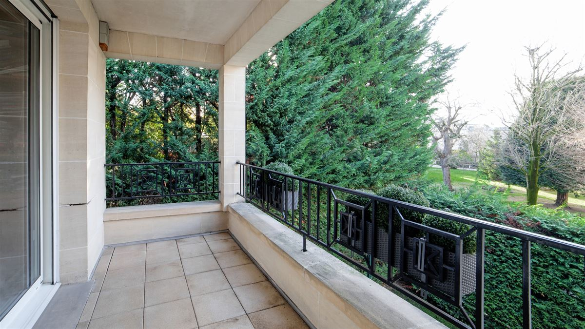 sought after area near the center of paris mansions