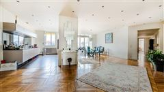 Luxury homes magnificent apartment with unobstructed views