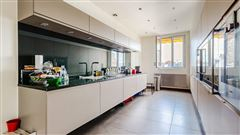 magnificent apartment with unobstructed views luxury homes