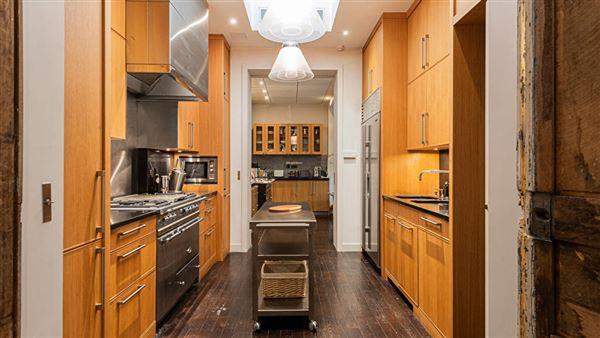 Luxury homes lovely Parisian luxury home