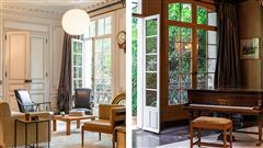 lovely Parisian luxury home luxury real estate