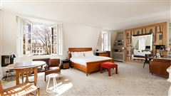 Luxury homes in lovely Parisian luxury home