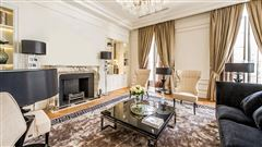 Luxury properties exquisite renovated flat