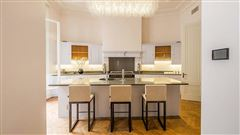 Mansions exquisite renovated flat