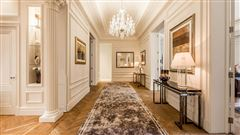 Mansions in exquisite renovated flat