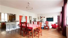 Luxury homes triplex on Boulevard Berthier