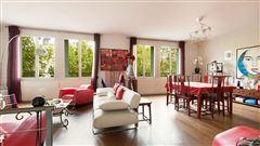 Luxury properties triplex on Boulevard Berthier