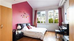 Mansions triplex on Boulevard Berthier