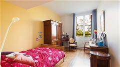 Luxury homes in triplex on Boulevard Berthier