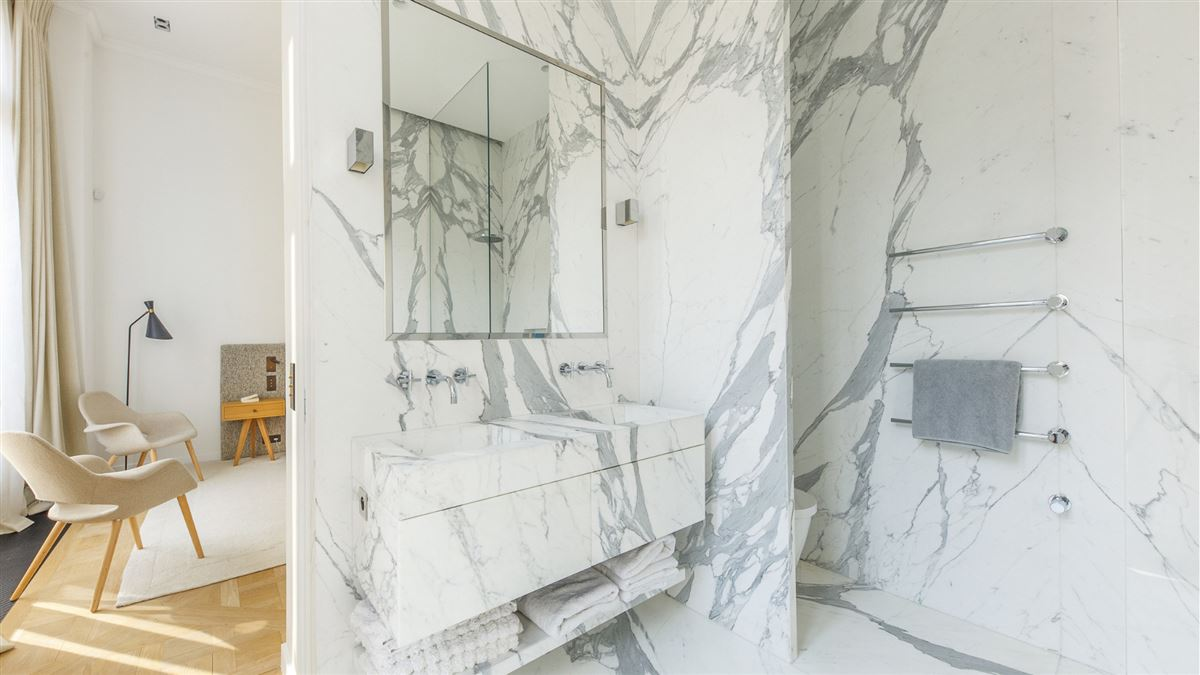 exceptionally renovated and immaculate apartment mansions