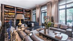 Luxury real estate Sumptuous renovated mansion