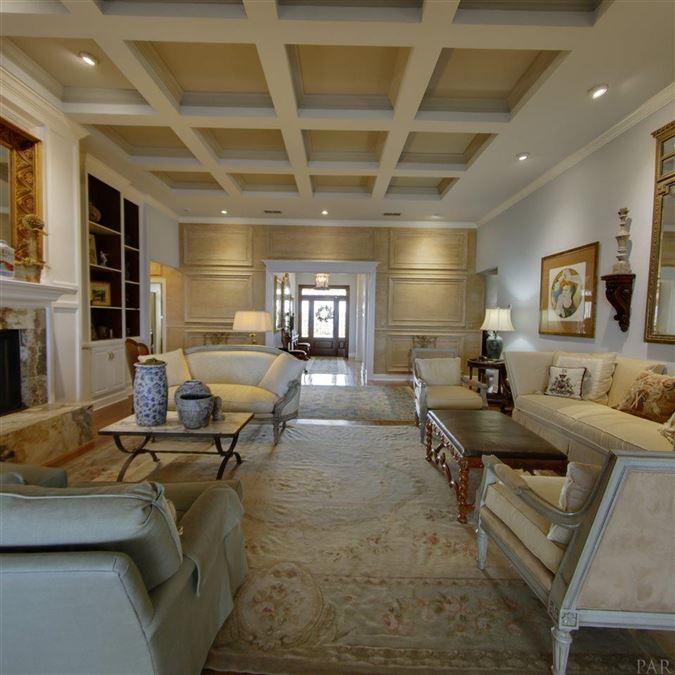 Enjoy breathtaking views luxury homes