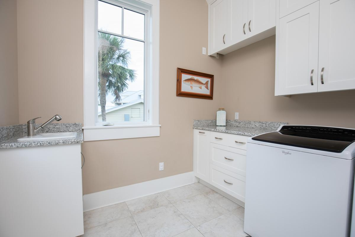 200 Sabine Dr. in Pensacola Beach luxury homes