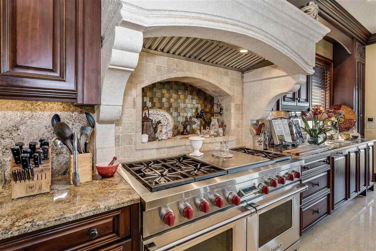 lovely estate on Santa Rosa Sound luxury real estate