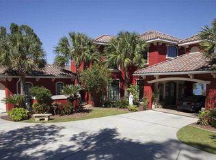 Mansions 3097 Pelican LN