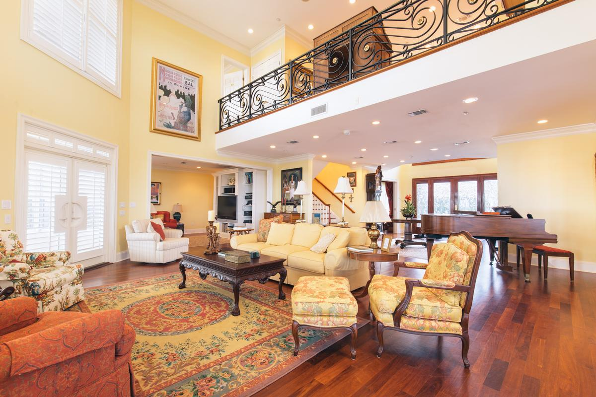Luxury properties Mediterranean style home with timeless appeal