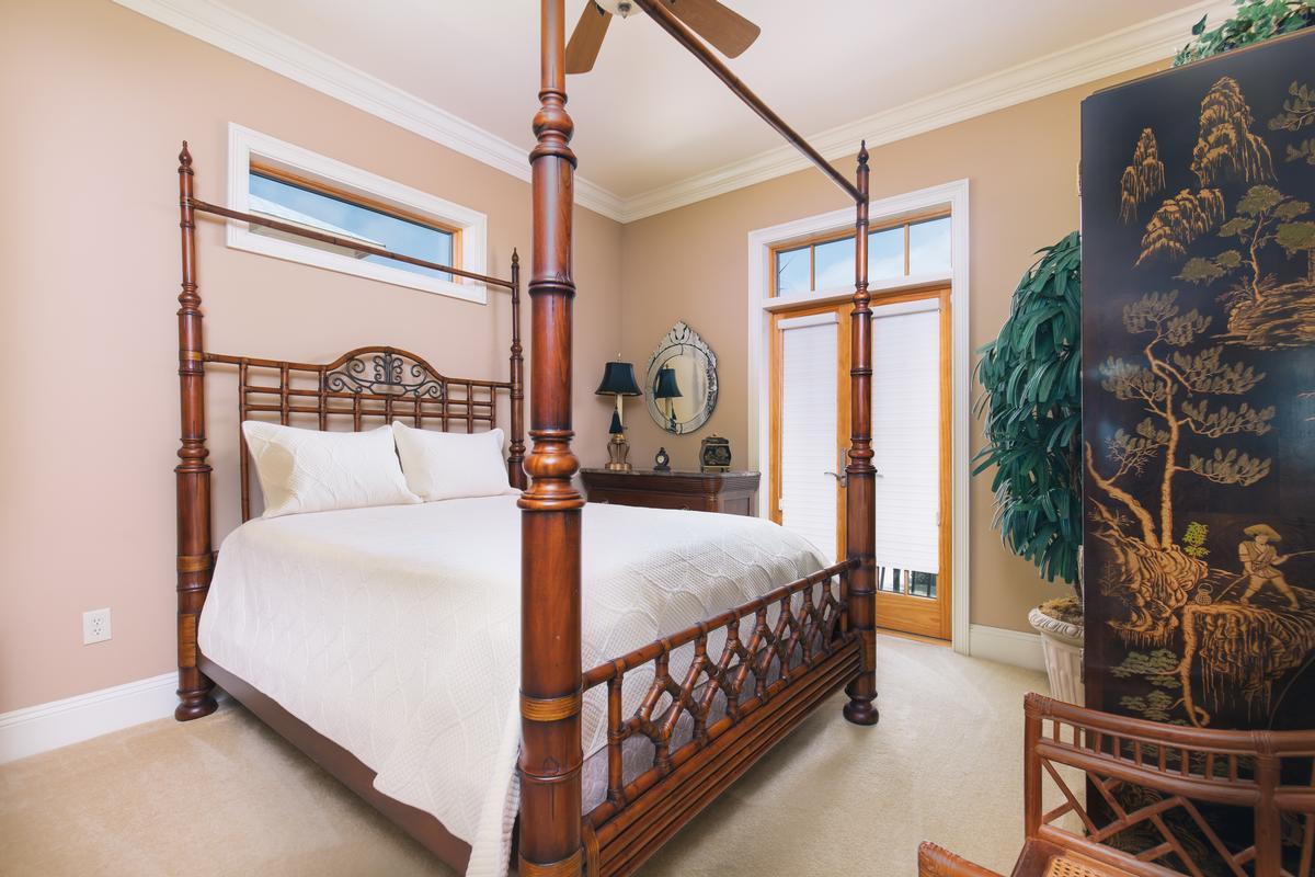 elegant waterfront home in pensacola luxury properties