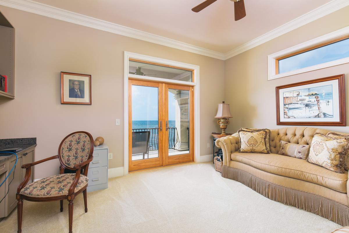 elegant waterfront home in pensacola luxury homes