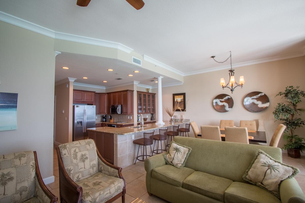 Luxury properties Beach Club in Florida