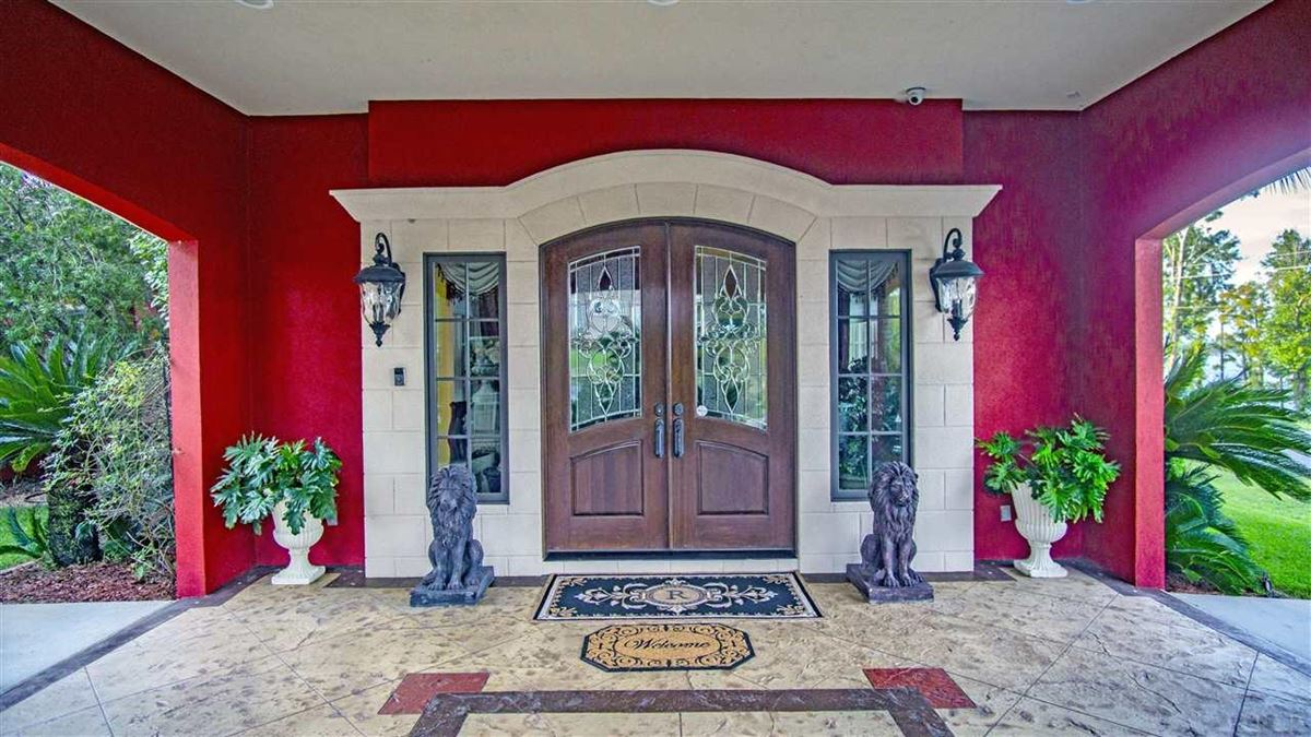 Luxury real estate special Pensacola home