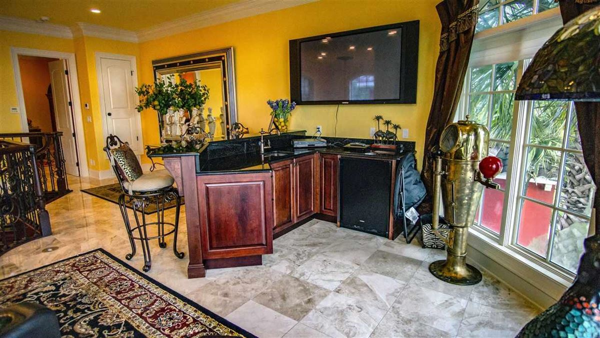 special Pensacola home luxury real estate