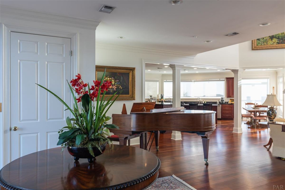 Luxury real estate Unexpected beauty and a true sense of grandness