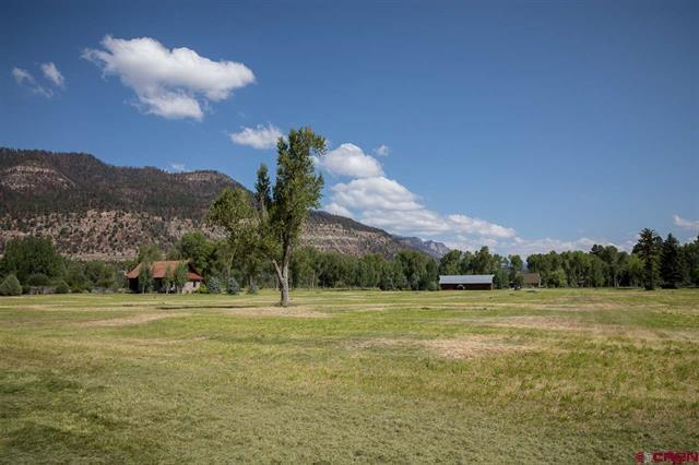 The Heart of The Animas Valley luxury homes