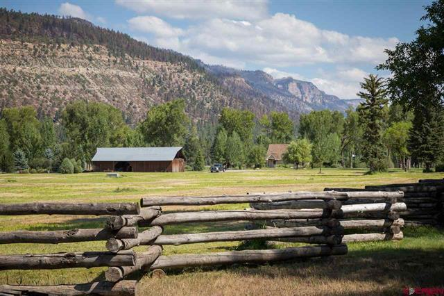 The Heart of The Animas Valley luxury real estate