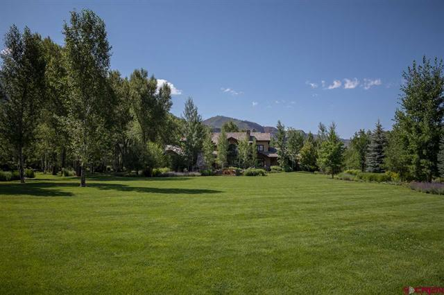 The Heart of The Animas Valley luxury properties