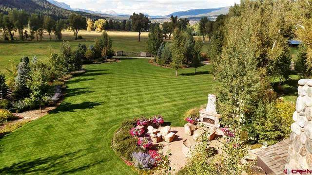 Luxury homes in The Heart of The Animas Valley