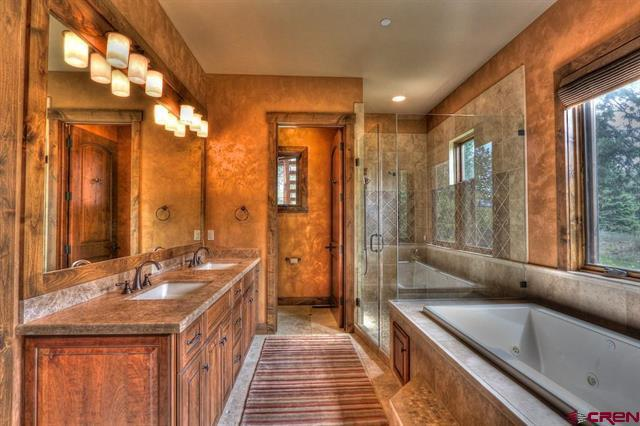 Luxury homes in Premier Glacier Club setting