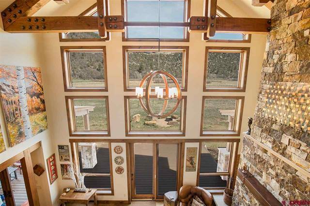 Rancho del Lago luxury properties