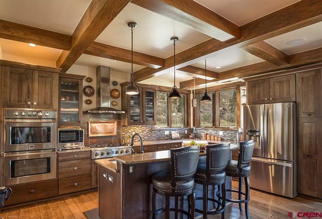Luxury homes Rancho del Lago