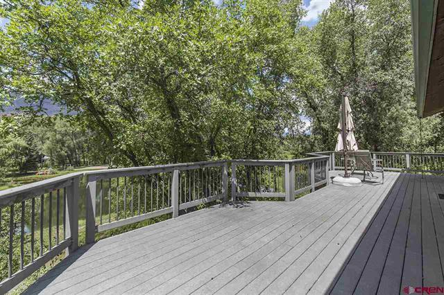 Luxury real estate Animas Valley Property on Coon Creek