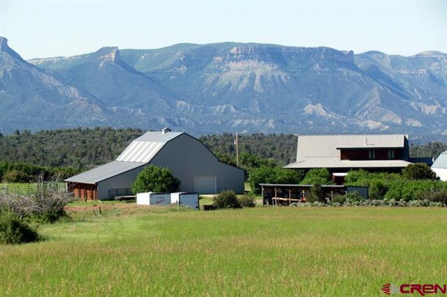 Luxury homes the finest views in Southwest Colorado