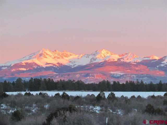 the finest views in Southwest Colorado luxury real estate