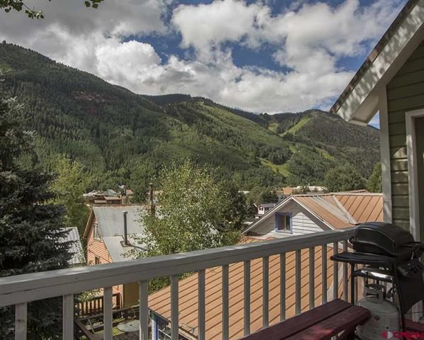 Telluride Home with Ski Area Views luxury homes