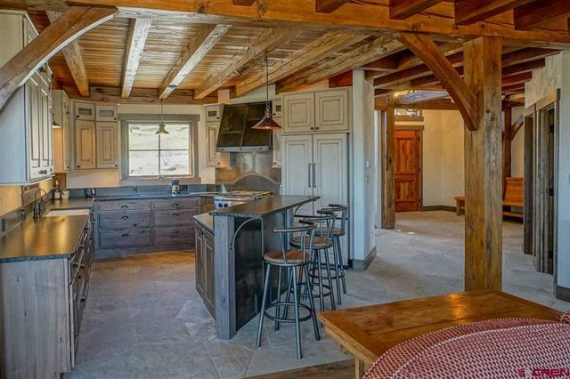 the gem of Southwest Colorado luxury properties